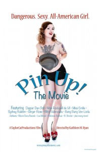 Pin Up! The Movie w/ Orphan is the New Black @ Aux Dog Theater | Albuquerque | New Mexico | United States
