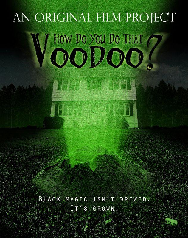 Voodoo_Green_Poster