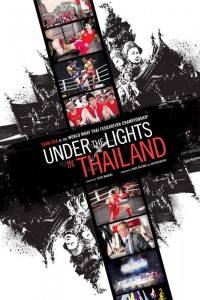 Under the Lights in Thailand w/Long Dream & Switch Man @ Guild Cinema | Albuquerque | New Mexico | United States